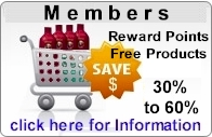 click to see Preferred Customer members info and discount price on products