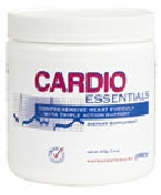 Cardio Essentials heart cardiovascular formula by Symmetry herbal natural healrh TS611