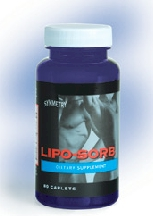 Liposorb weight loss by Symmetry natural herbal health cholesterol fat WM206