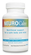NeuroCalm by Symmetry herbal narural health anxiety depression worry tension TS601