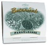Paracleanse parasite cleansing herbal formula by Symmetry BT310