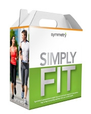 Simp[ly Fit lose weight system