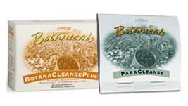 clcik to read about cleansing with botanacleanse and paracleanse